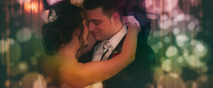 Xavi & Ana boda en Can Oliver